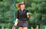 Анастасия Соболева вышла во второй подряд полуфинал турнира ITF