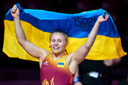 Два золота. Украина вышла на 2-е место в медальном зачете ЧЕ-2021 по борьбе