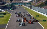 Формула-1 остается в Японии. Известный автодром продлил контракт
