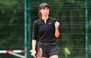 Анастасия Соболева вышла во второй подряд финал турнира ITF