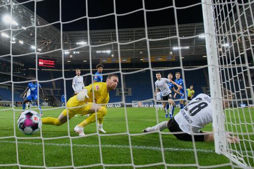 Хоффенхайм – Боруссия Менхенгладбах – 3:2. Видео голов и обзор матча