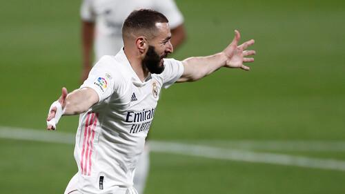 Реал Мадрид – Бетис. Прогноз и анонс на матч чемпионата Испании