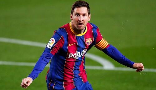 Известны подробности предложения Барселоны для Месси по новому контракту