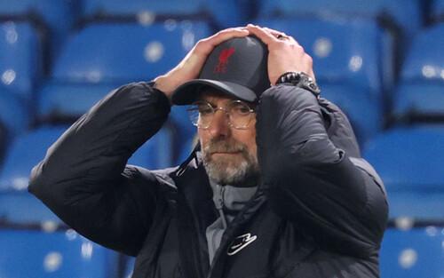 Клопп недоволен новым форматом Лиги чемпионов: «УЕФА нас не спрашивал»