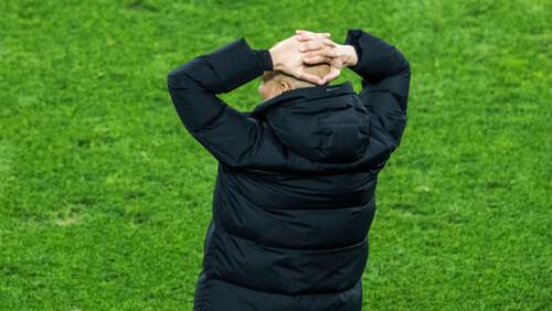 ГВАРДИОЛА: «Нужно попросить УЕФА расширить год до 400 дней»