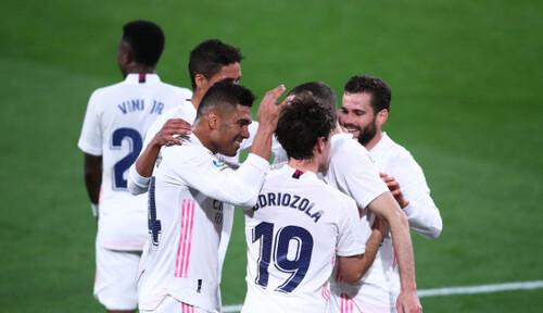 Реал Мадрид – Бетис. Прогноз на матч Младена Бартуловича