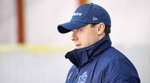 Тренер Сокола: «Все довольны, что команда возродилась и играет в УХЛ»