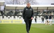 Руслан КОСТЫШИН: «Получили большое удовольствие от своей игры»