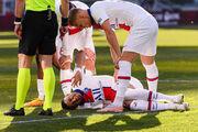 Мбаппе отримав травму в матчі чемпіонату Франції