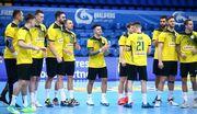 Сборная Украины начала подготовку к решающим матчам квалификации Евро-2022