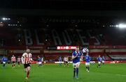 Шеффилд Юнайтед – Брайтон – 1:0. Видео гола и обзор матча