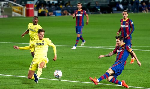 Вильярреал – Барселона. Прогноз на матч Вячеслава Грозного