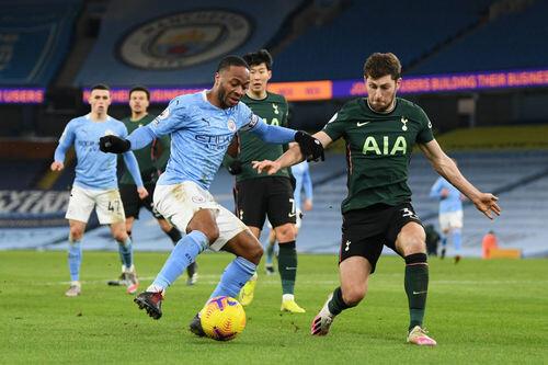 Где смотреть онлайн матч финала Кубка лиги Манчестер Сити — Тоттенхэм