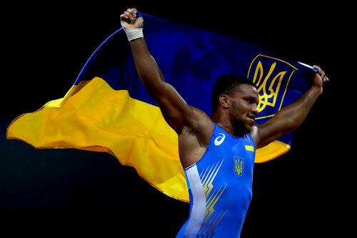 Беленюк завоевал бронзу на чемпионате Европы