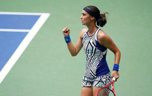 Калинина выиграла первый титул за два года