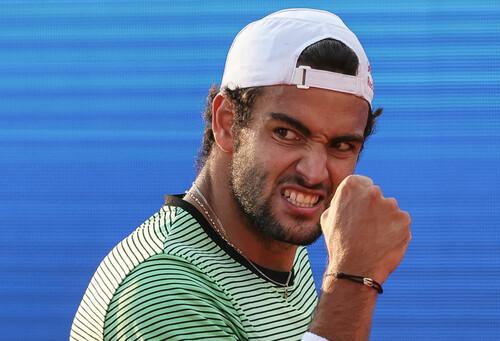 Определился чемпион турнира ATP в Белграде