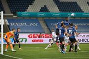 Аталанта – Болонья – 5:0. Видео голов и обзор матча