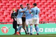 Манчестер Сіті – Тоттенгем – 1:0. Відео голу і огляд матчу