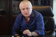 Ігор СУРКІС: «Ахметов першим привітав мене з чемпіонством»