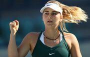 Рейтинг WTA. Новий рекорд Костюк, Соболєва розпочинає підйом