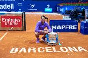 Рейтинг ATP. Надаль знову другий, Ваншельбойм оновив особистий рекорд