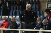 ГАСПЕРИНИ: «Малиновский нашел свою позицию нетипичного нападающего»