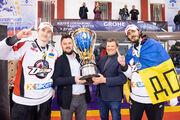 Донбас знову став чемпіоном України