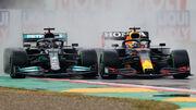 ОФИЦИАЛЬНО. Формула-1 вводит спринтерские гонки с этого сезона