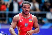 Уйма медалей. Украина заняла 3 место на чемпионате Европы по борьбе