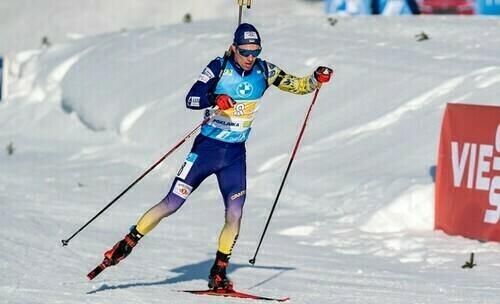 Артем ПРИМА: «Украина была очень конкурентоспособна на чемпионате мира»