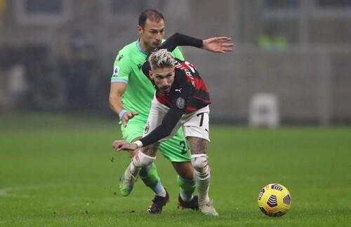 Лацио – Милан. Прогноз на матч чемпионата Италии