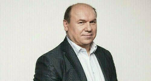 ЛЕОНЕНКО: «З конфліктом ультрас Динамо і Луческу повинен розбиратися клуб»