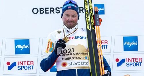 Норвезький лижник: «Росіяни називали мене астматиком і педофілом»