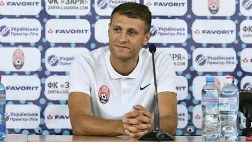 Виталий ВЕРНИДУБ: «Необходимо выигрывать в каждом матче»