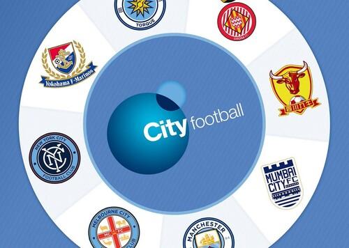 Кухаревичу на заметку. О City Football Group и клубах, которые туда входят