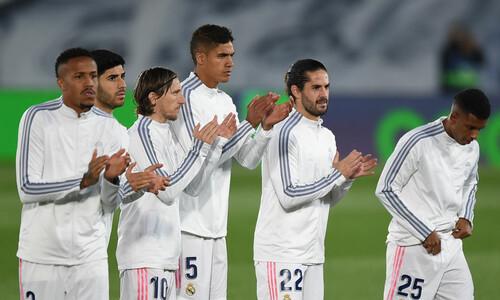 Реал Мадрид– Челси. Смотреть онлайн. LIVE трансляция