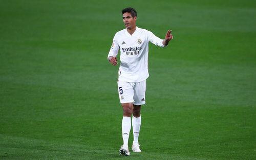 Рафаэль ВАРАН: «Реал должен сыграть безупречно»