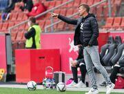 Лейпциг определился с тренером, который придет на смену Нагельсманну