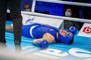 19-летний боксер скончался после боя на чемпионате мира
