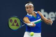 Стала известна соперница Костюк в финале квалификации турнира в Мадриде