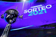 Телеканалы Футбол 1/2/3 начинают показывать Кубок Либертадорес