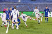 Забил 71-й гол. Бензема догнал Рауля по голам в Лиге чемпионов