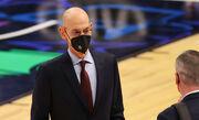 70% игроков НБА получили вакцину от коронавируса