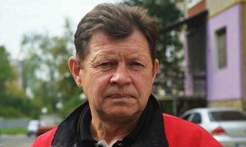 Бывший игрок Карпат и Динамо исчез в Ивано-Франковске