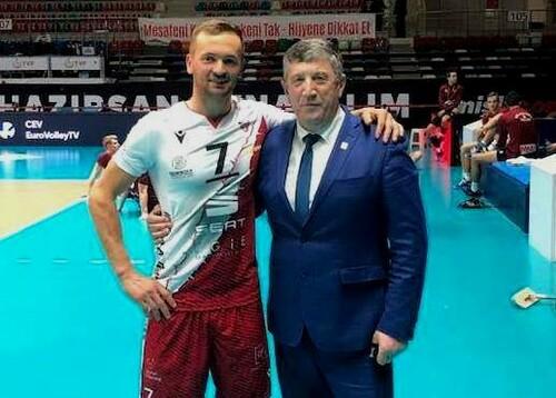 Двое украинцев выиграли национальные чемпионаты других стран