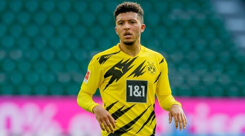Ливерпуль нашел замену Салаху в Боруссии Дортмунд