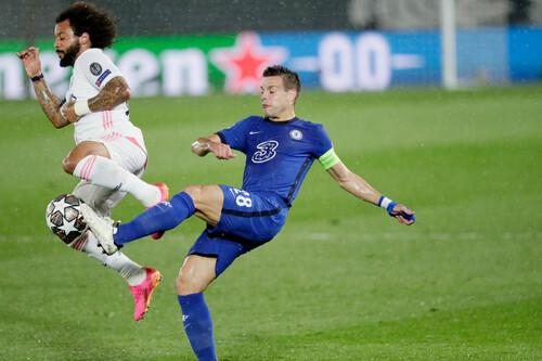 АСПИЛИКУЭТА: «20–25 минут играли превосходно. Классный гол забил Пулишич»