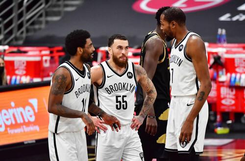 Стал известен второй участник плей-офф НБА
