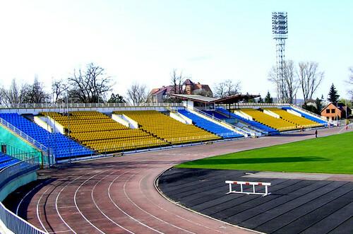 Ужгород хочет привлечь спонсора из Венгрии