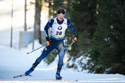 Муж украинской биатлонистки дисквалифицирован на год за допинг